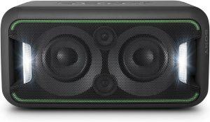 Enceinte Bluetooth pour soirées Sony GTK-XB5 Extra Bass