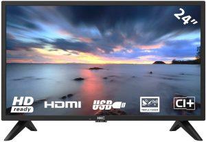 Choisir TV 24 pouces 60 cm
