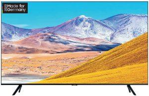 Choisir TV 75 pouces 189 cm
